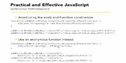 improvingjavascriptperformance